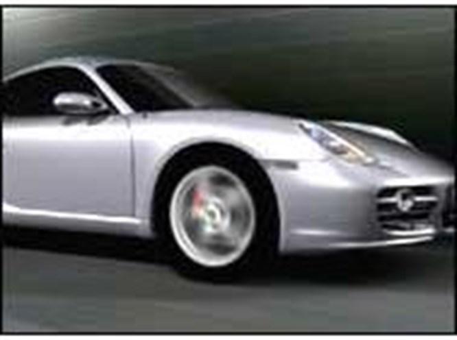 Spor otomobilin yeni yıldızı
